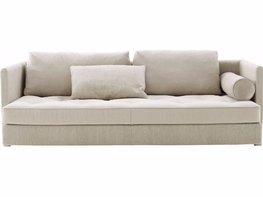 3 seater fabric sofa NOMADE 2 | Sofa - ROSET ITALIA