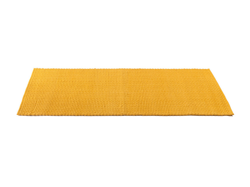 Rectangular cotton rug NORDIC - Atipico