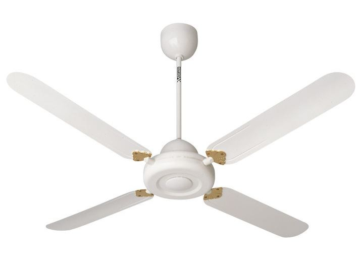 Ceiling fan NORDIK DECOR 1S 90/36 B. S.GR.COM. P/L - Vortice Elettrosociali