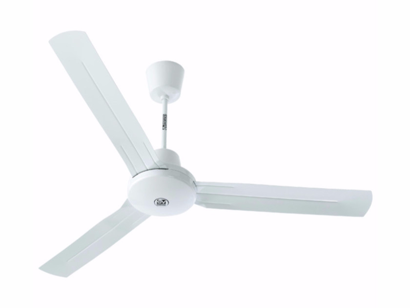 "Ceiling fan NORDIK INTERNATIONAL PLUS-R 140/56""IPX5 - Vortice Elettrosociali"
