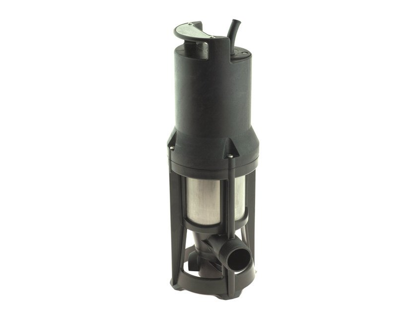 Water purification filter NOVAIR by Dab Pumps
