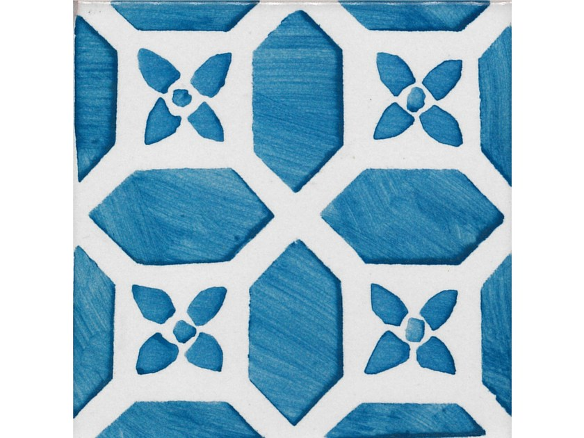 Quarry wall/floor tiles NOVECENTO NC30 by Made a Mano