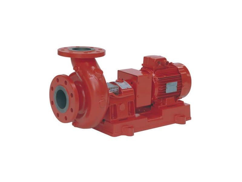 Pump and circulator NRG | Pump and circulator by SALMSON