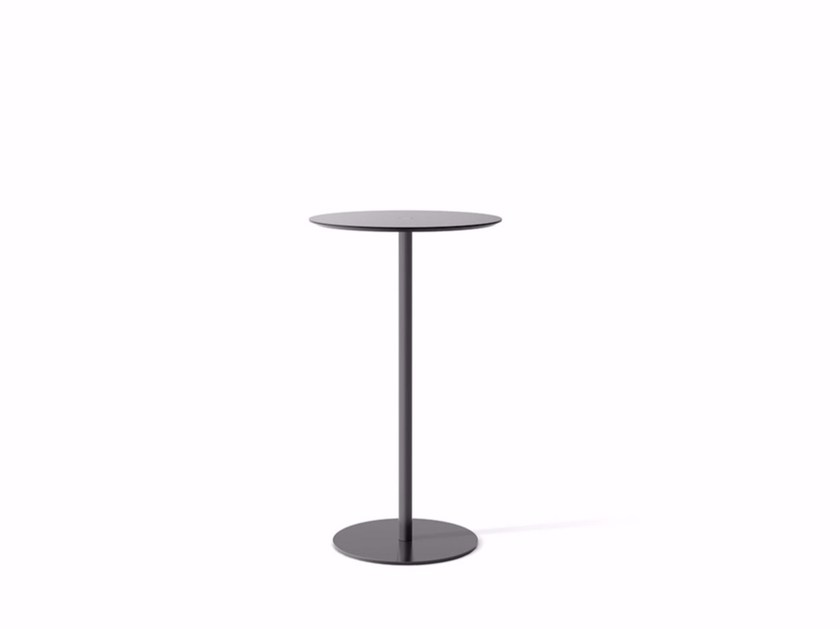 Round Oak High Table NÚCLEO | High Table By Punt