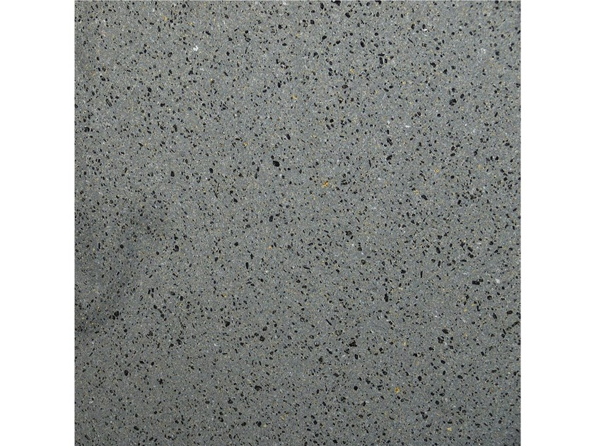 Lava stone wall/floor tiles N3 LAVA LUCIDATA by Made a Mano