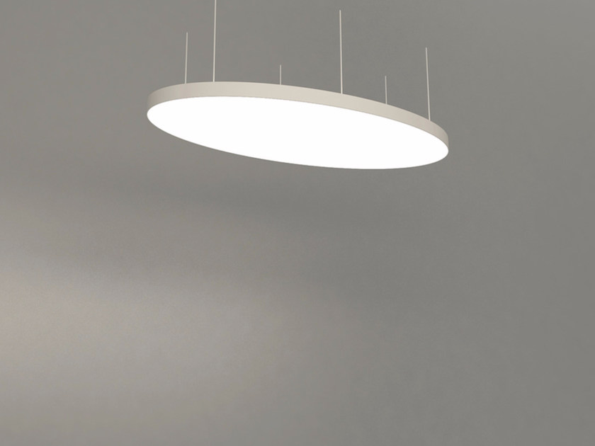 LED pendant lamp NZF O | Pendant lamp - Neonny