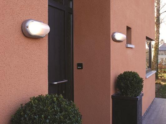 Metal wall lamp OCTUS O - BEL-LIGHTING