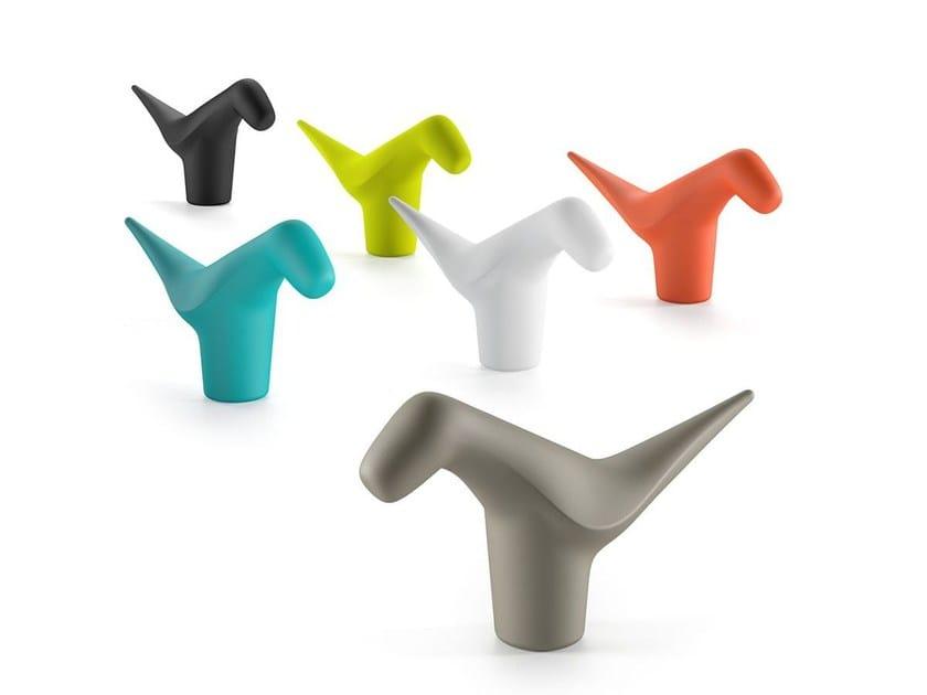 Polyethylene decorative object ODLA by Plust
