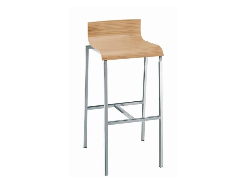 High stool OLA | Stool - Mara