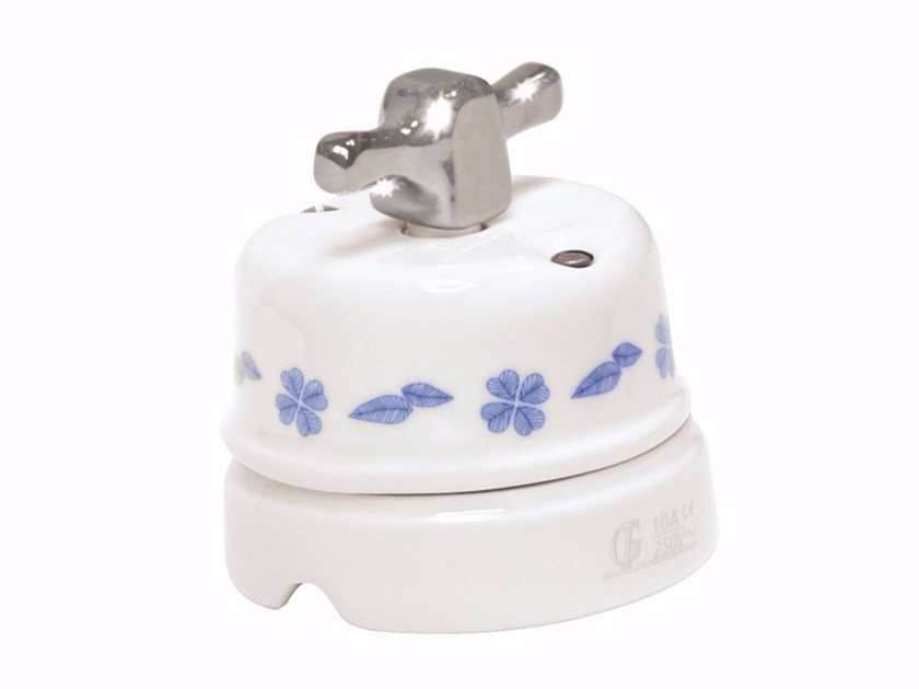 Electrical socket OLD ENGLAND - 4 - GI Gambarelli