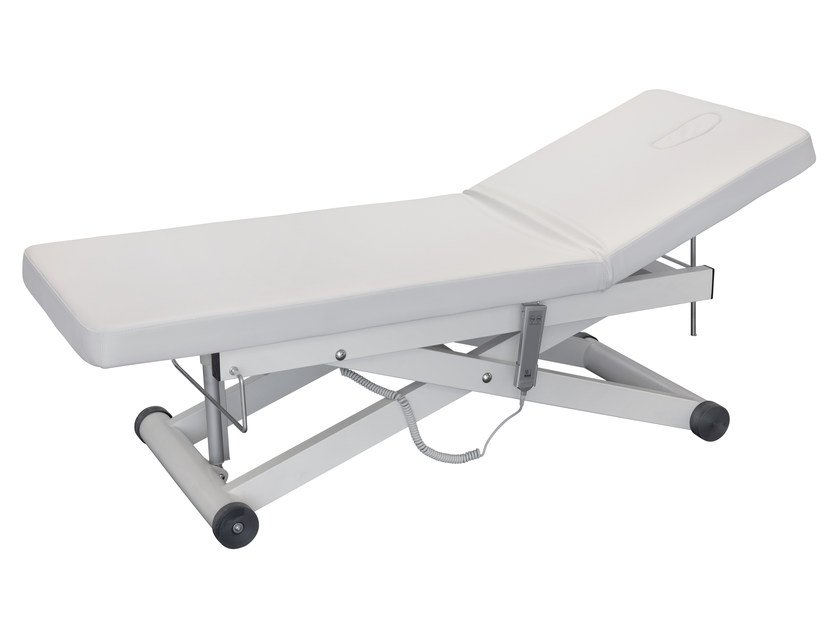 Electric massage bed OLIMPIA by Nilo