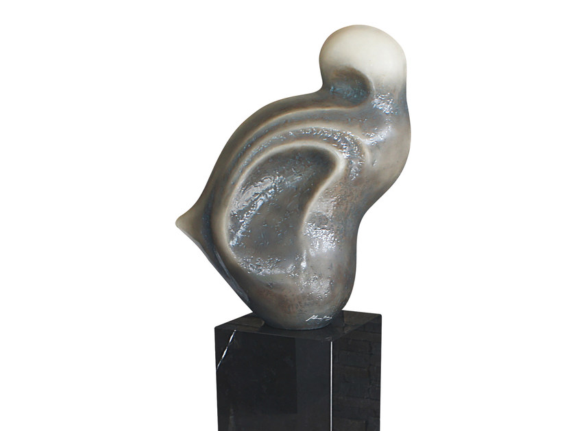 Fiberglass sculpture OLIMPO K1463 by Karpa