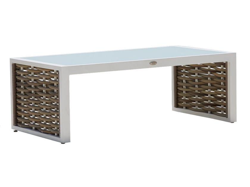 Coffee table OLIVIA 23244 - SKYLINE design
