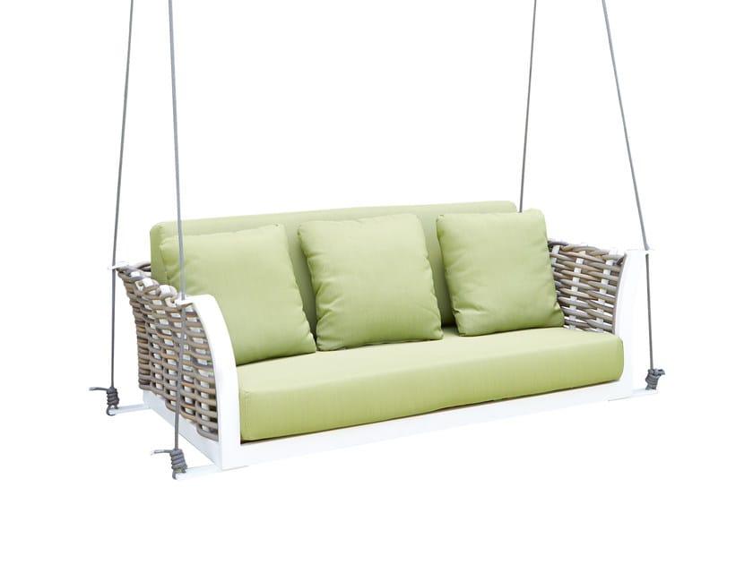 Seduta sospesa a 3 posti OLIVIA 23256 - SKYLINE design