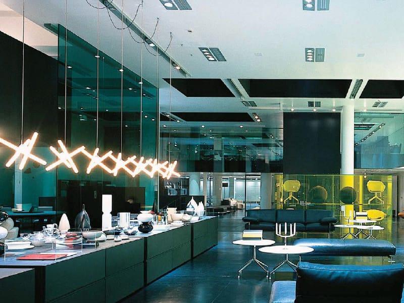 LED ceiling lamp OLVIDADA | Ceiling lamp by BD Barcelona Design