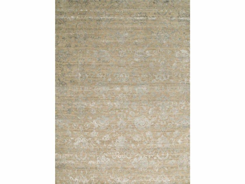 Handmade rug OLWEN - Jaipur Rugs