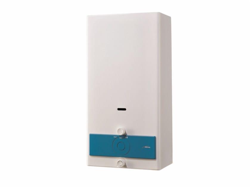Gas water heater ONDA OF - Sime