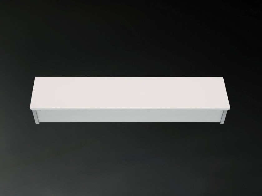 LED walkover light steplight ONLIGHT INGROUND LED 2016 - METALMEK ILLUMINAZIONE