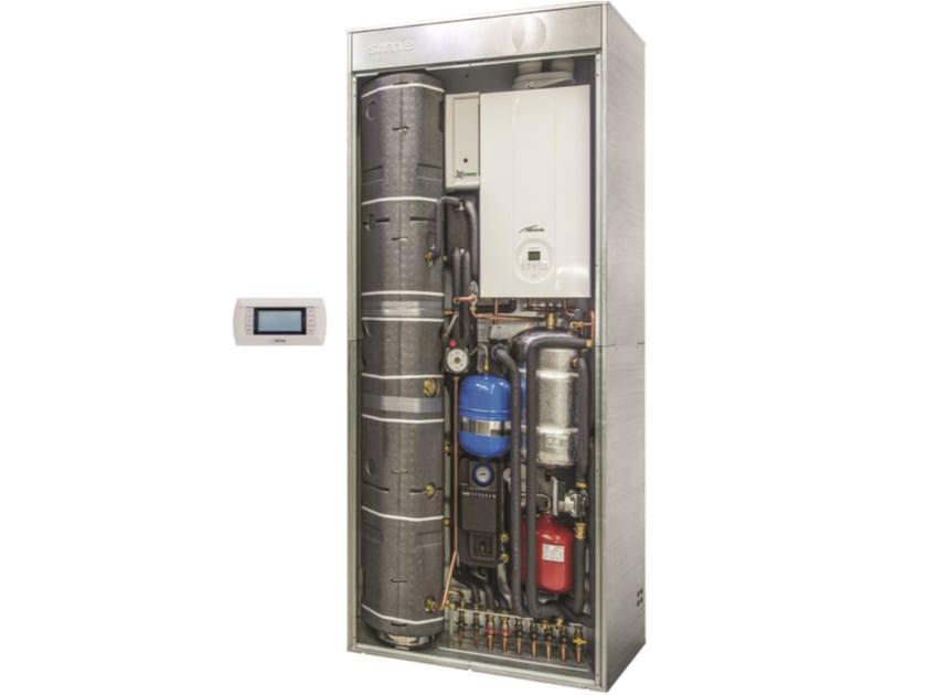 Boiler / Heat pump OPEN HYBRID MEM ERP - Sime
