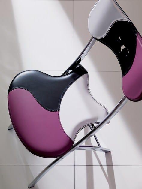sedia imbottita vintage ~ sedie stile vintage archiproducts - Sedie Soggiorno Dalani 2