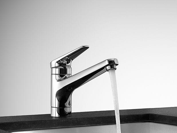 Countertop kitchen mixer tap KWC ORCINO | Kitchen mixer tap by KWC