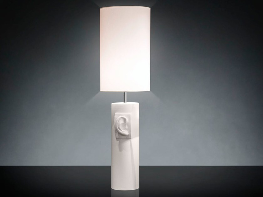 Ceramic table lamp ORECCHIO DAVID | Table lamp by VGnewtrend