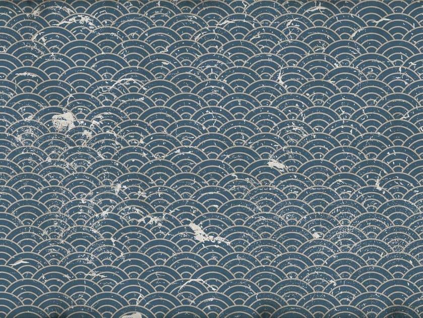 Fiberglass textile wallpaper ORI-05 by MOMENTI