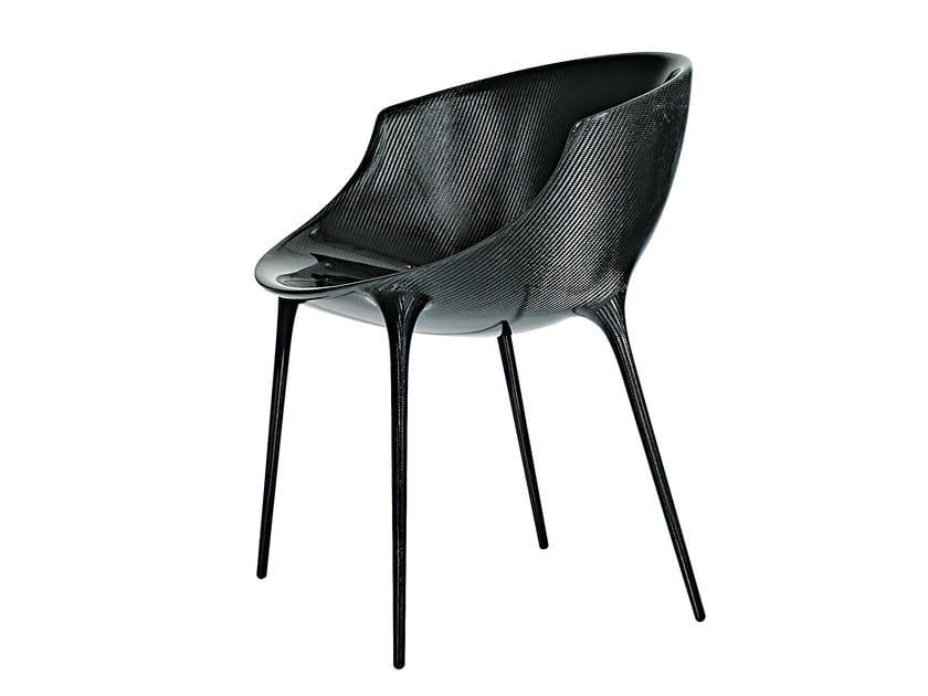 Easy chair OSCAR BON by Driade