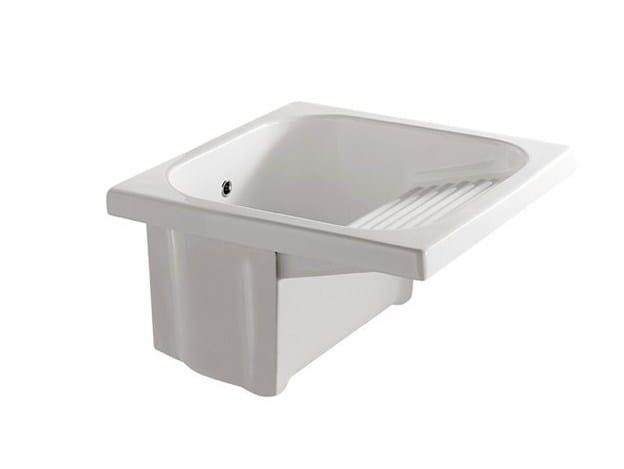Utility sink OSIRIDE | Utility sink - GALASSIA