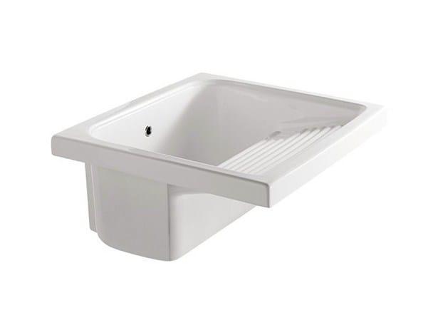 Utility sink OSIRIDE MAX | Utility sink - GALASSIA