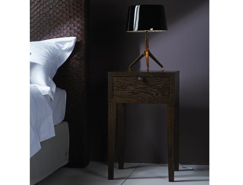 nachttisch aus holz oskar kollektion origins complete by. Black Bedroom Furniture Sets. Home Design Ideas