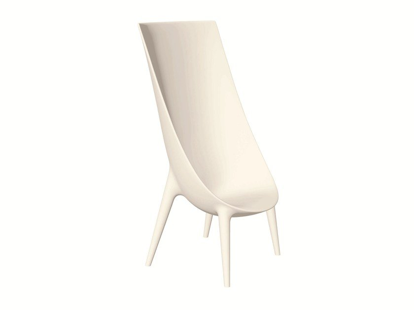 Garden armchair OUT/IN - Driade