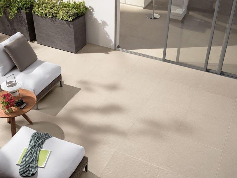 Porcelain stoneware outdoor floor tiles EXPERIENCE | Outdoor floor tiles - Panaria Ceramica