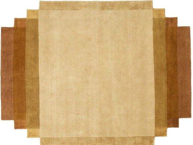Handmade rug OVERLAY - Deirdre Dyson