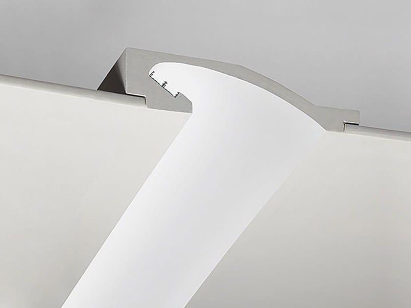 Lighting profile for LED modules P1 - NOBILE ITALIA