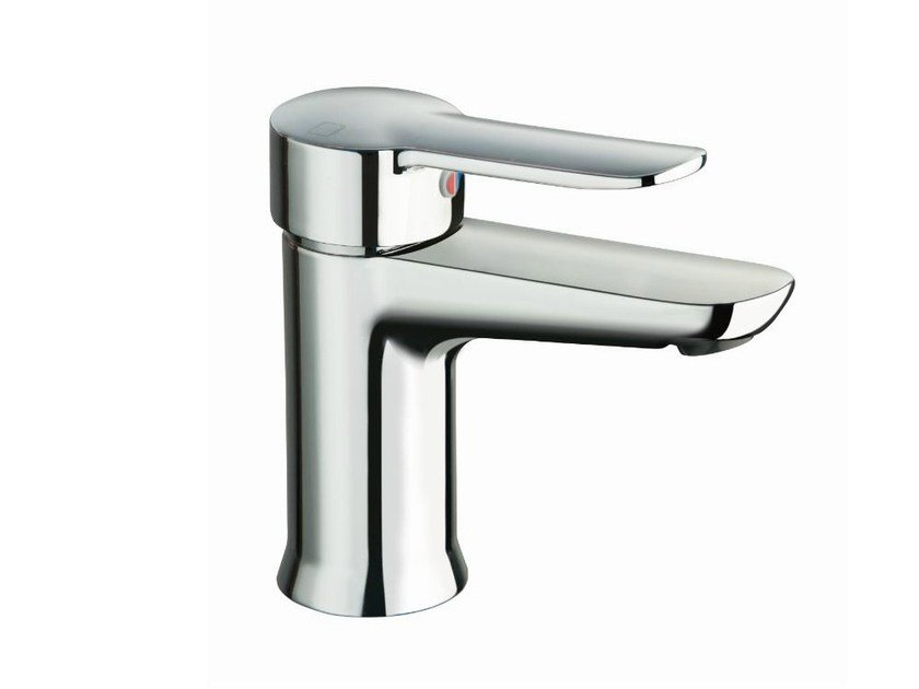 Countertop washbasin mixer P2 | Washbasin mixer - CRISTINA Rubinetterie