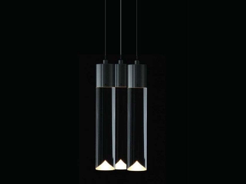 LED pendant lamp with dimmer P3 - Archilume