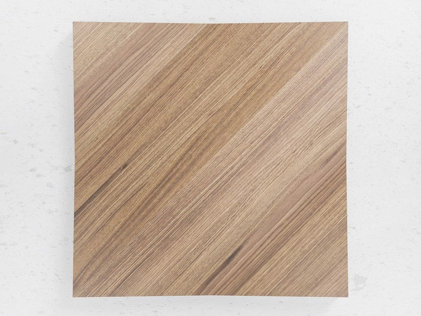 Wood veneer Decorative panel P3 by ODESD2