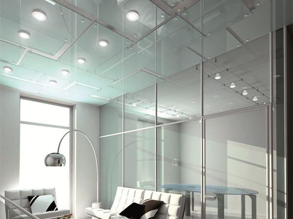 Metal wall lamp / ceiling lamp PACO/SOUNIO (interior lighting) - BEL-LIGHTING