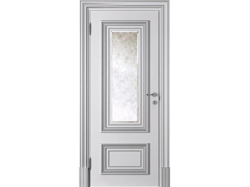 Porta in legno in stile classico PALLADIO 230 SP - BARAUSSE
