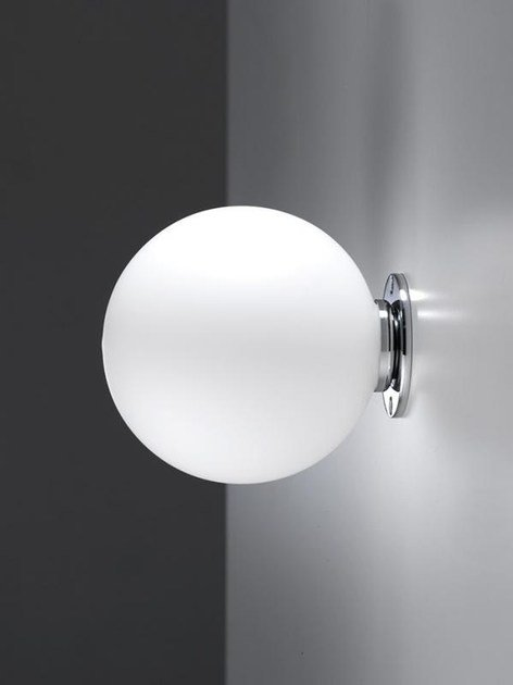 LED built-in lamp PALLINA | Built-in lamp - Ailati Lights