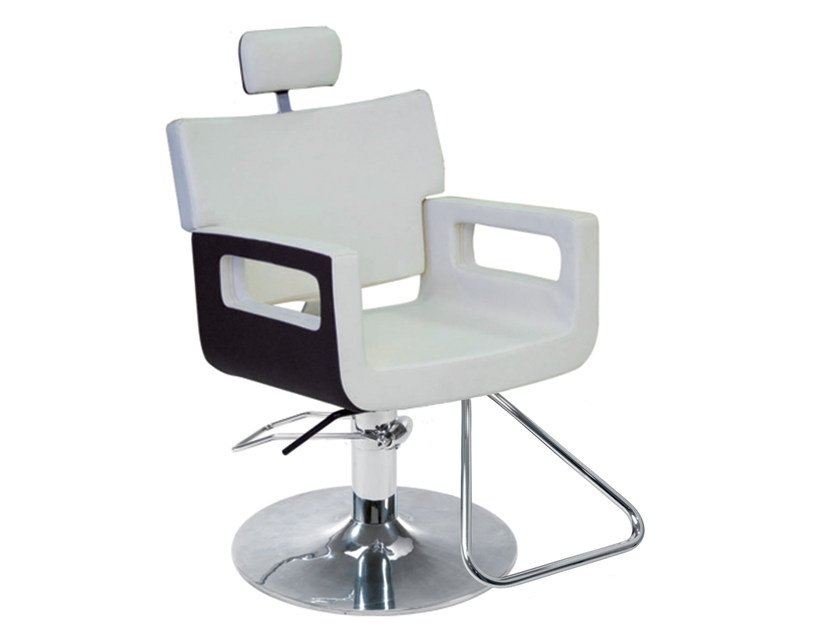 Hairdresser chair PALOMA REC by Maletti