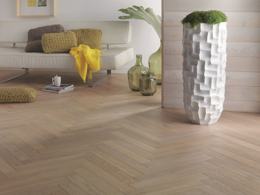 Wooden parquet Plank - TIMBY PARQUETS