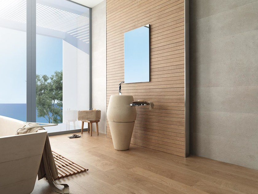 Wall/floor tiles PAR-KER® - OXFORD - Porcelanosa
