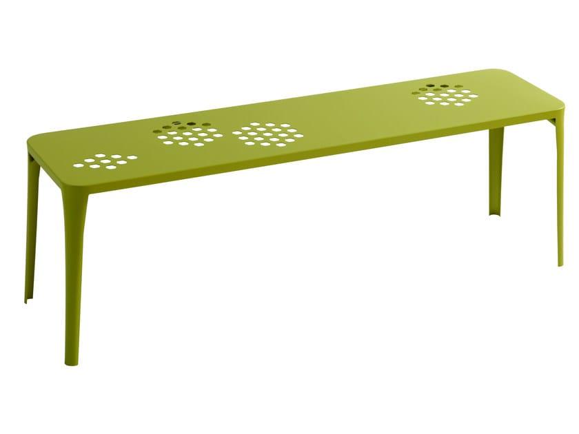 Bench PATTERN - EMU Group S.p.A.