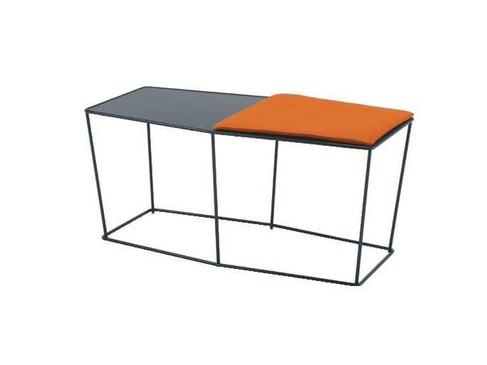 Modular bench PAUL&FRANK | Bench - Sesta