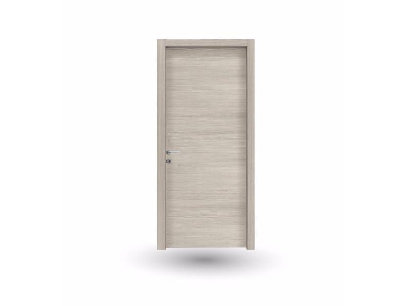 Hinged wooden door PEGASO P13 CRONO - GD DORIGO