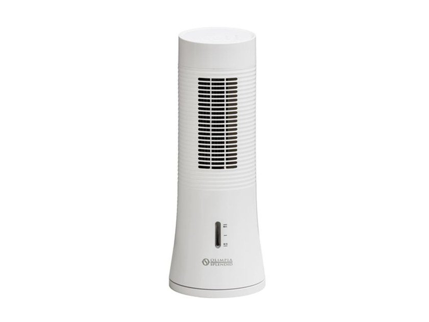 Air purifier / fan PELER 1 by OLIMPIA SPLENDID