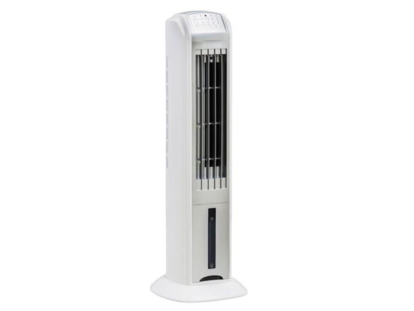 Air purifier / fan PELER 4 by OLIMPIA SPLENDID