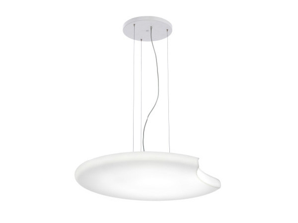 LED pendant lamp MOON | Pendant lamp - ALMA LIGHT